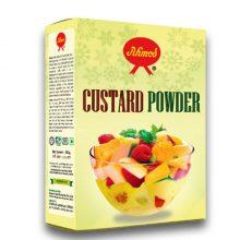 Custard Powder Ahmed 160gm
