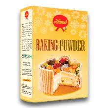 Baking Powder Ahmed 265gm