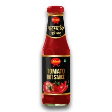 Tomato Hot Sauce Ahmed 340gm