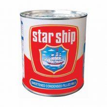 Starship Condensed Milk 397gm