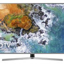 65″ NU7470 Ultra HD certified HDR Smart 4K TV
