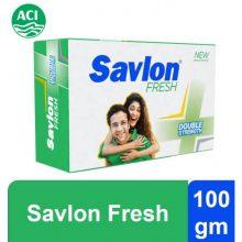 Savlon Cool Antiseptic Soap 100g