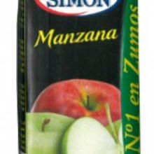 Don Simon Apple (Manzana) Juice 20cl