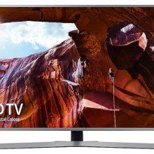 50″ NU7470 Ultra HD certified HDR Smart 4K TV